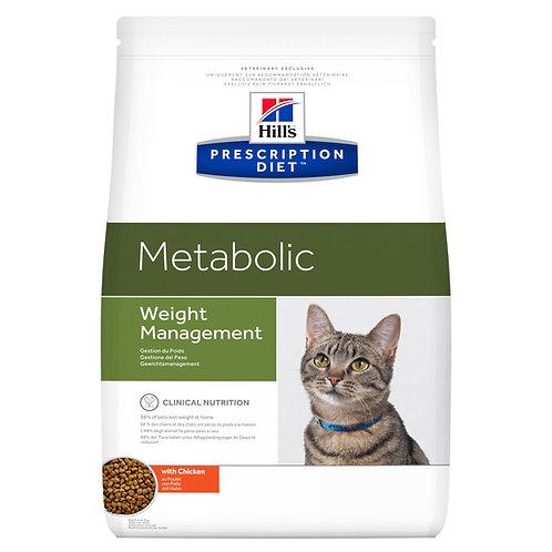 Hills PD (Metabolic) ó (Metabolic + Urinary) - (BOLSA ó LATA)