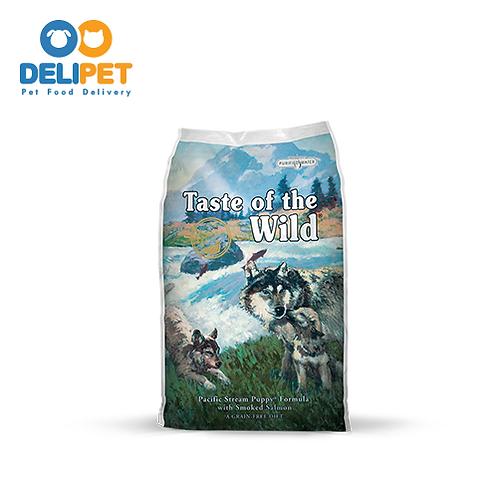 Taste of the Wild Pacific Stream Puppy - (2KG - 12.2KG)