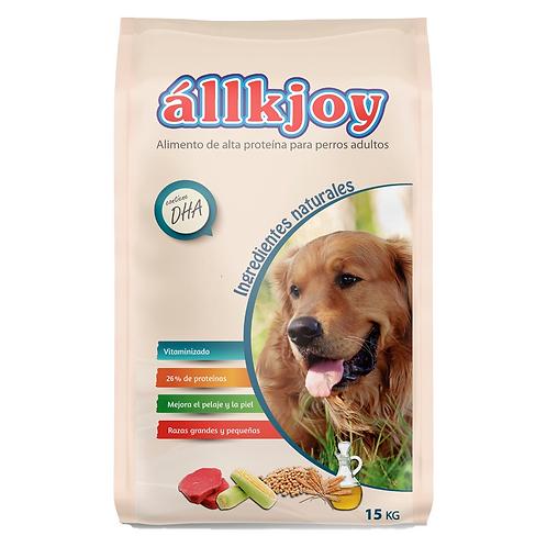 Állkjoy adulto 15kg