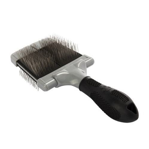 Furminator Soft Slicker Brush