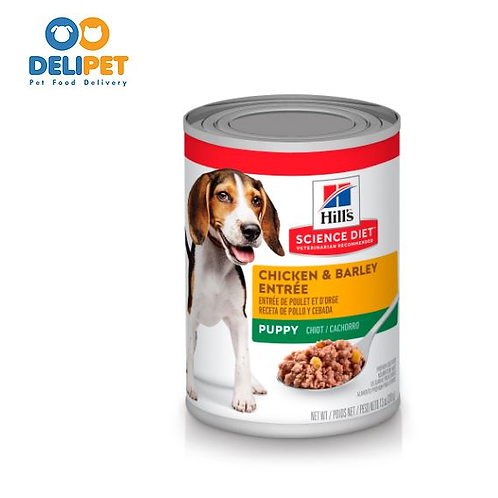 Hill's SD Puppy 13 oz - Lata 369 gr