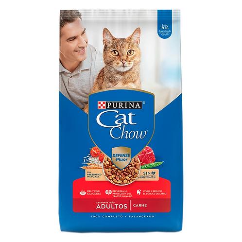 Copia de CAT CHOW Adulto Del Sabor Carne 15kg