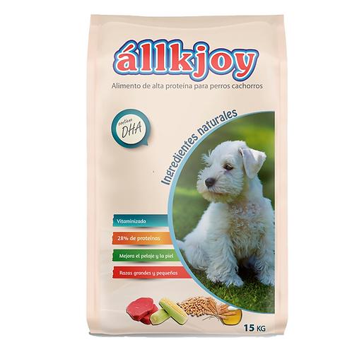 Állkjoy cachorro 15kg