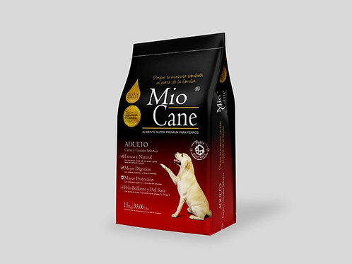 Mio Cane Super Premium Adulto 15 Kg