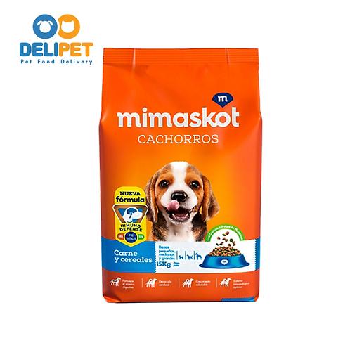 Mimaskot Cachorro 15 Kg