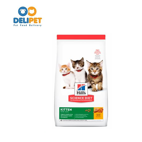 Hills SD Kitten H. Development - (1.6KG - 3.2KG - 7KG)