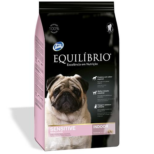 EQUILIBRIO SENSITIVE (CORDERO) SMALL BREEDS 2 kg - 7.5 kg