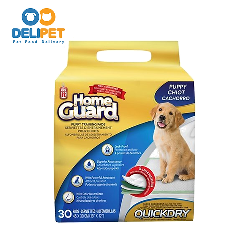 Dog It Home Guard Training Pads