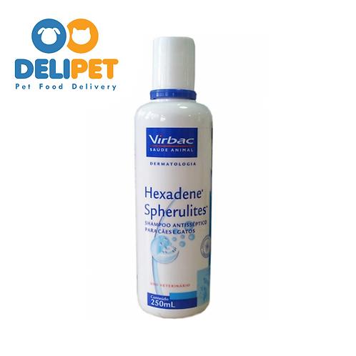 Shampoo Virbac - Hexadene Spherulites - 250ML