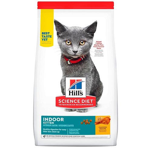 Hills SD Feline Kitten Indoor 1.6 Kg