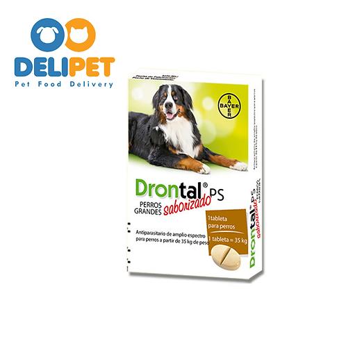 Drontal Perros grandes 1 Tableta