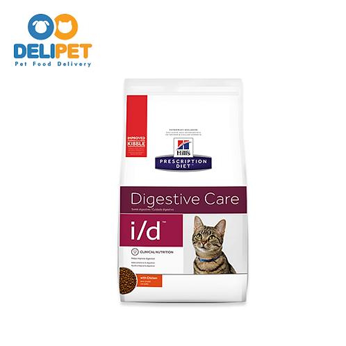 Hills PD i/d Digestive Care 4 lb - 1.8 Kg
