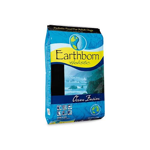 EARTHBORN HOLISTIC Ocean Fusion - Con Granos 12 kg