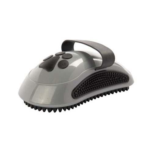 Furminator Curry Grooming Brush