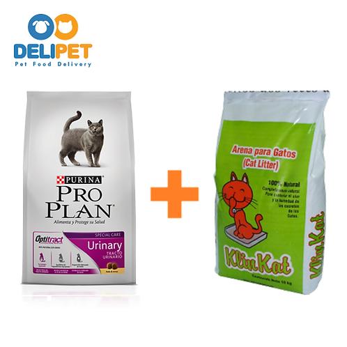 Pro Plan Urinary Cat - 3KG