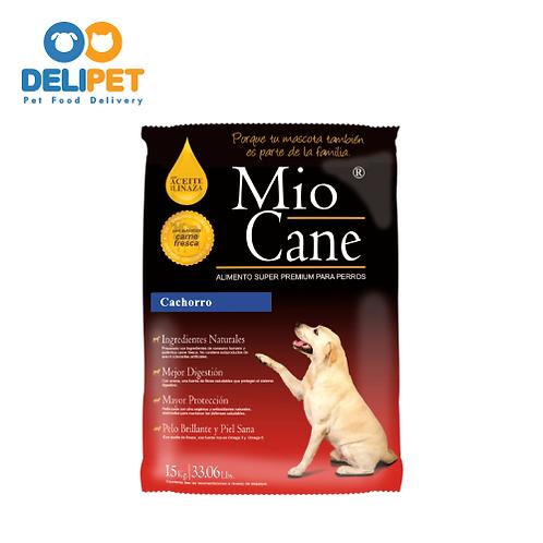 Mio Cane Super Premium Cachorro 15 Kg