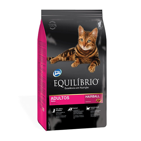 EQUILIBRIO ADULT CATS ALL BREEDS 7.5KG