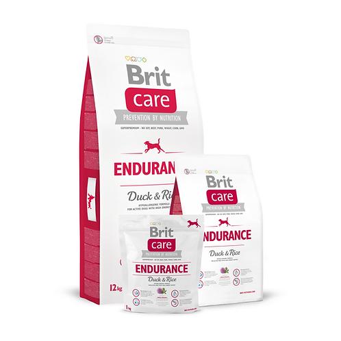 Brit Care Endurance (3KG) - (12KG)