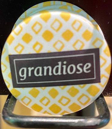 Badge magnetique magnet fun original photo instagram followers SKDéco skdecoshop skdeco grandiose wonderful