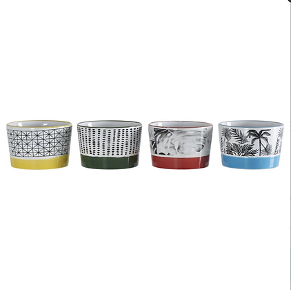 Coffret coupelles mug art de la table vaisselle vaissellerie SKDéco skdecoshop