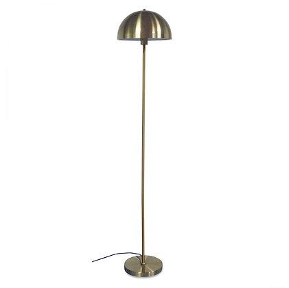 Lampadaire Golden Elegance