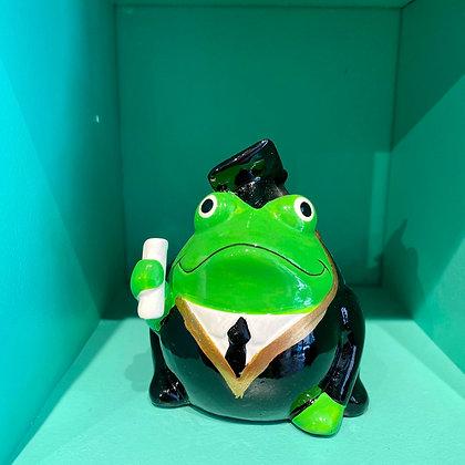 instagram SKDéco skdecoshop skdeco objet de decoration deco design designer tirelire grenouille boite de rangement etudiant