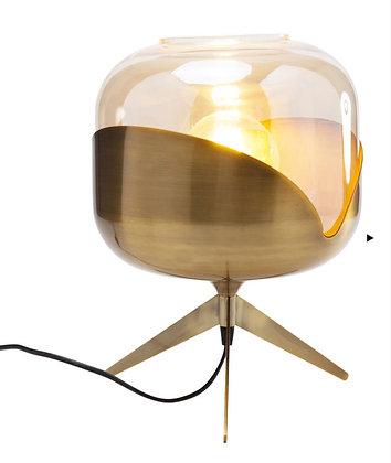 Lampe à poser Tulip Gold