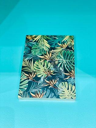 Note book jungle L