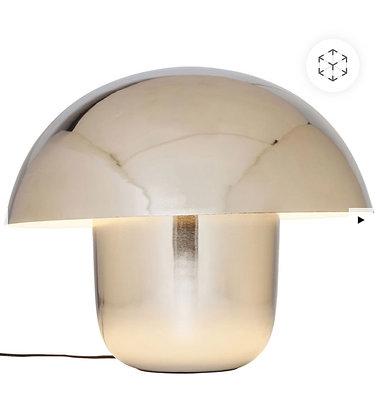 Lampe UltraChrome Mushroom