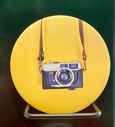 Badge magnetique magnet fun original photo instagram followers SKDéco skdecoshop