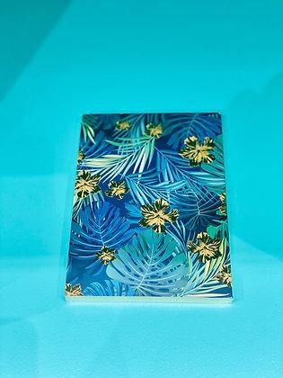 Note book jungle M