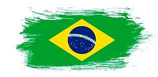 bandeira-de-tracado-de-pincel-do-brasil_