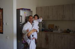 אבא ואיילה