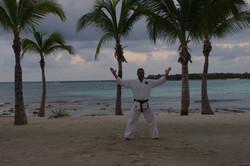 אימון במקסיקו