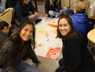 Mentorship Banquet Fall '19 Recap!