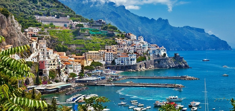 Amalfi-Coast-Tour