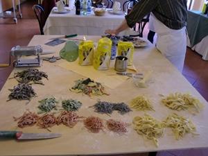 pasta sul tavolo small