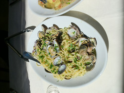 spag vongole