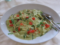 salsa pistacchi