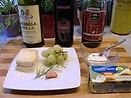 tofu in balsamico e uva.JPG
