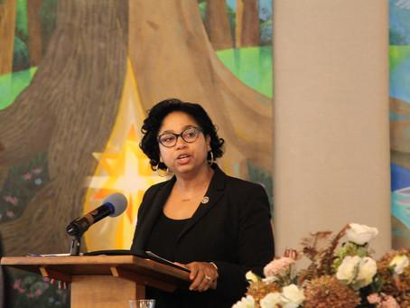 Fifteenth Annual Legislative Kickoff Held January 8
