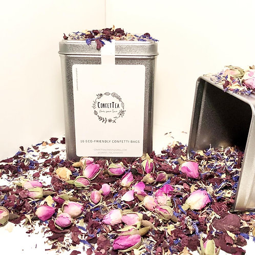 Mulled Wine Blend Loose Confetti