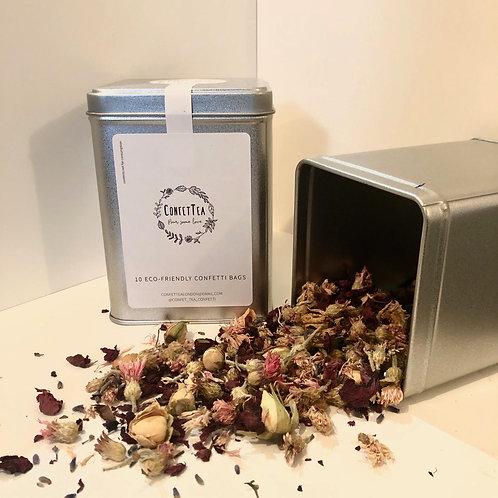 Woodland Blend Loose Confetti