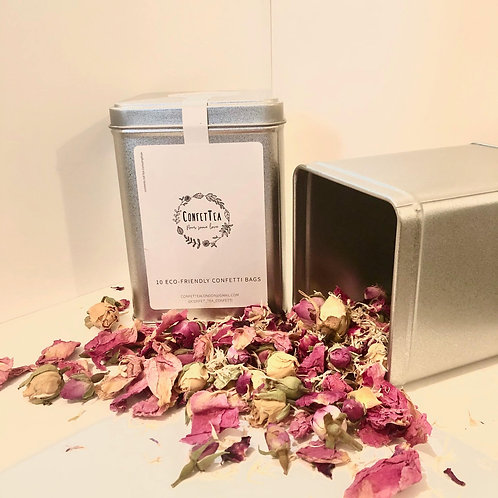 Flourishing Blend Loose Confetti
