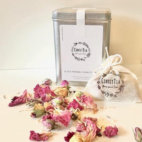 Flourishing Blend Tea Bag Tin