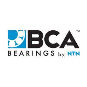 BCA Bearings by NTN