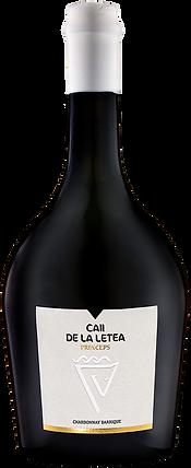 Caii de la Letea_Princeps_Chardonnay Bar
