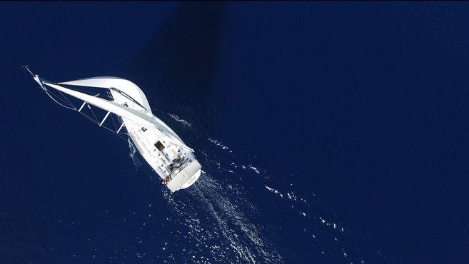 """Semana """"Sail Training"""""""
