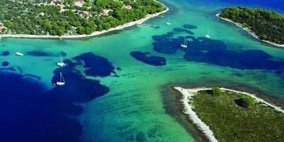 Velero por Islas Dalmatas - 15/08 - 950€/plaza -