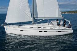 Bavaria 45' Cruiser del 2011